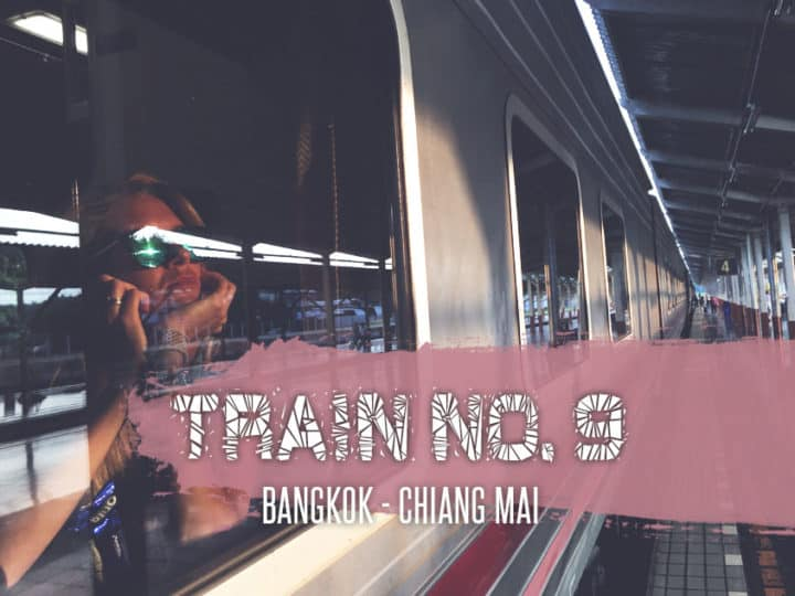 Can You Take A Train From Bangkok To Chiang Mai?