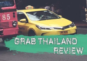 Grab Thailand Review