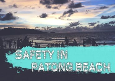 Is Patong Beach Safe