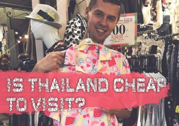 Is Thailand Cheap To Visit